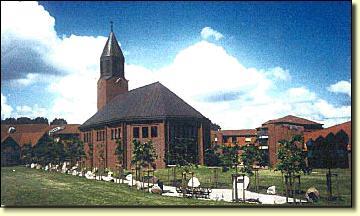 Pommernzentrum Travemünde